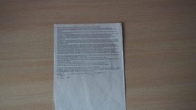 Образец заявления об отказе от исковых требований в гражданском процессе