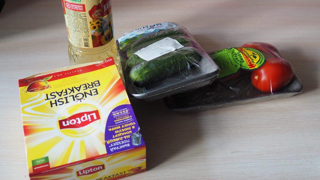 Защита прав потребителей продукты питания вопросы