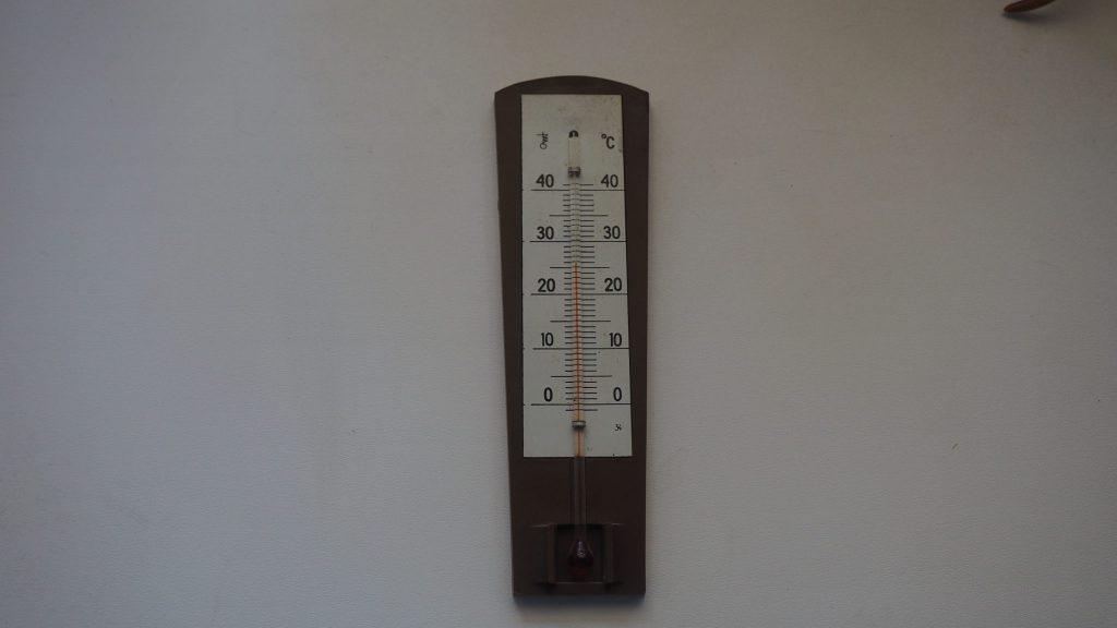 Норма градусов в квартире зимой по закону