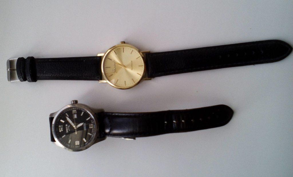 Часы механические можно ли здать в течение двух недель после покупки