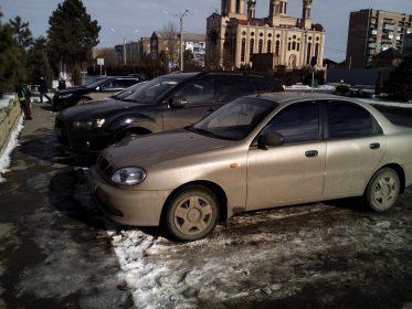 Гарантия на ремонт автомобиля в автосервисе
