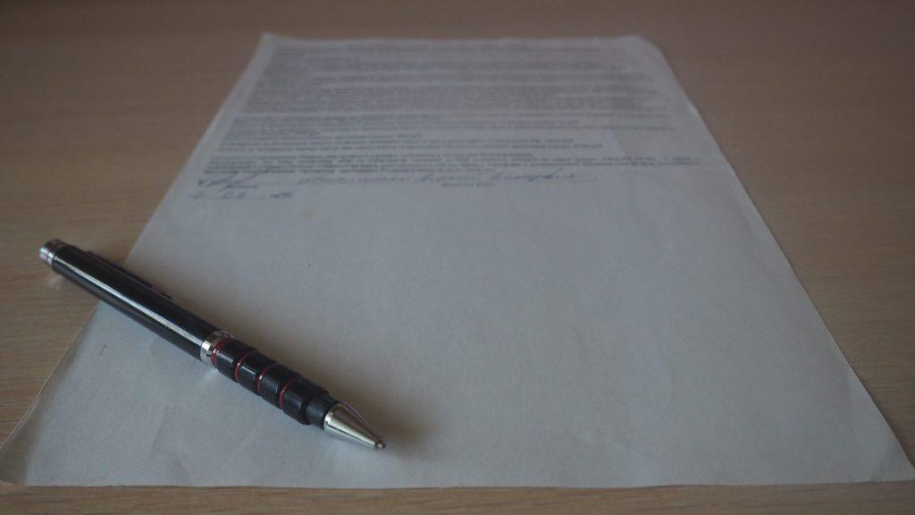 Право на увольнение без отработки