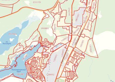 Изображение - Причины, по которым на кадастровой карте может не быть участка op-04-392x280