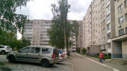 Как узаконить парковочное место возле дома?