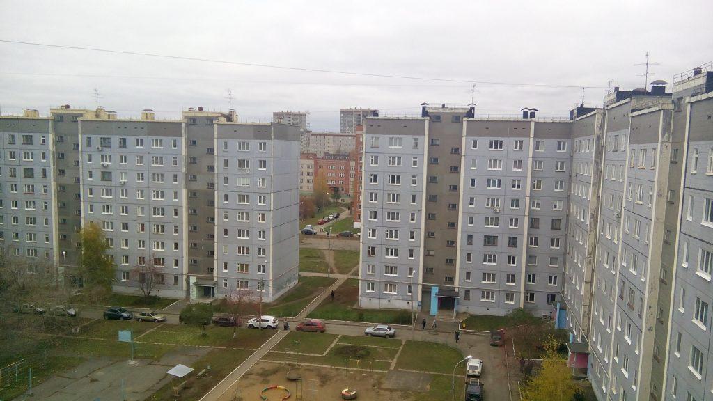Придомовая территория определение по закону. Придомовая территория: сколько считается метров от дома