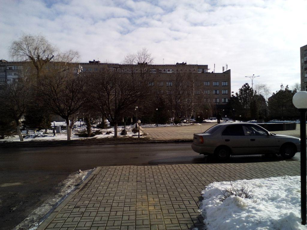 Мировой суд ворошиловский район ростов на дону