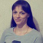 Александра Бойко (Моисеенко)