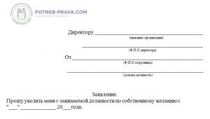 Статья 77 ТК РФ и комментарии к ней